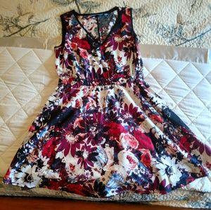 Simply Vera Vera Wang Summer Dress